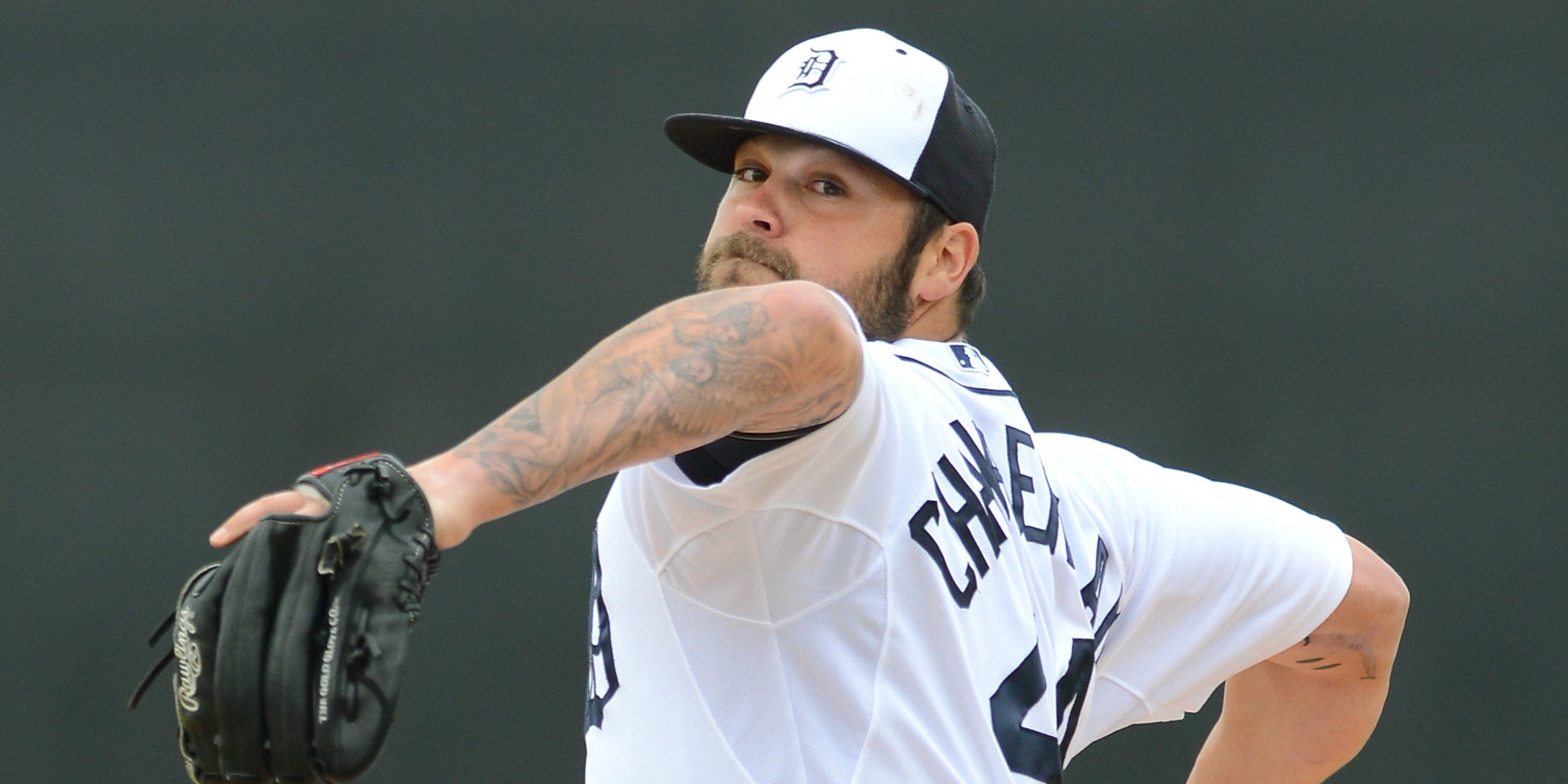 Joba Chamberlain Combined Smiley Face With Tommy John Scar To Make Amazing Tattoo Huffpost