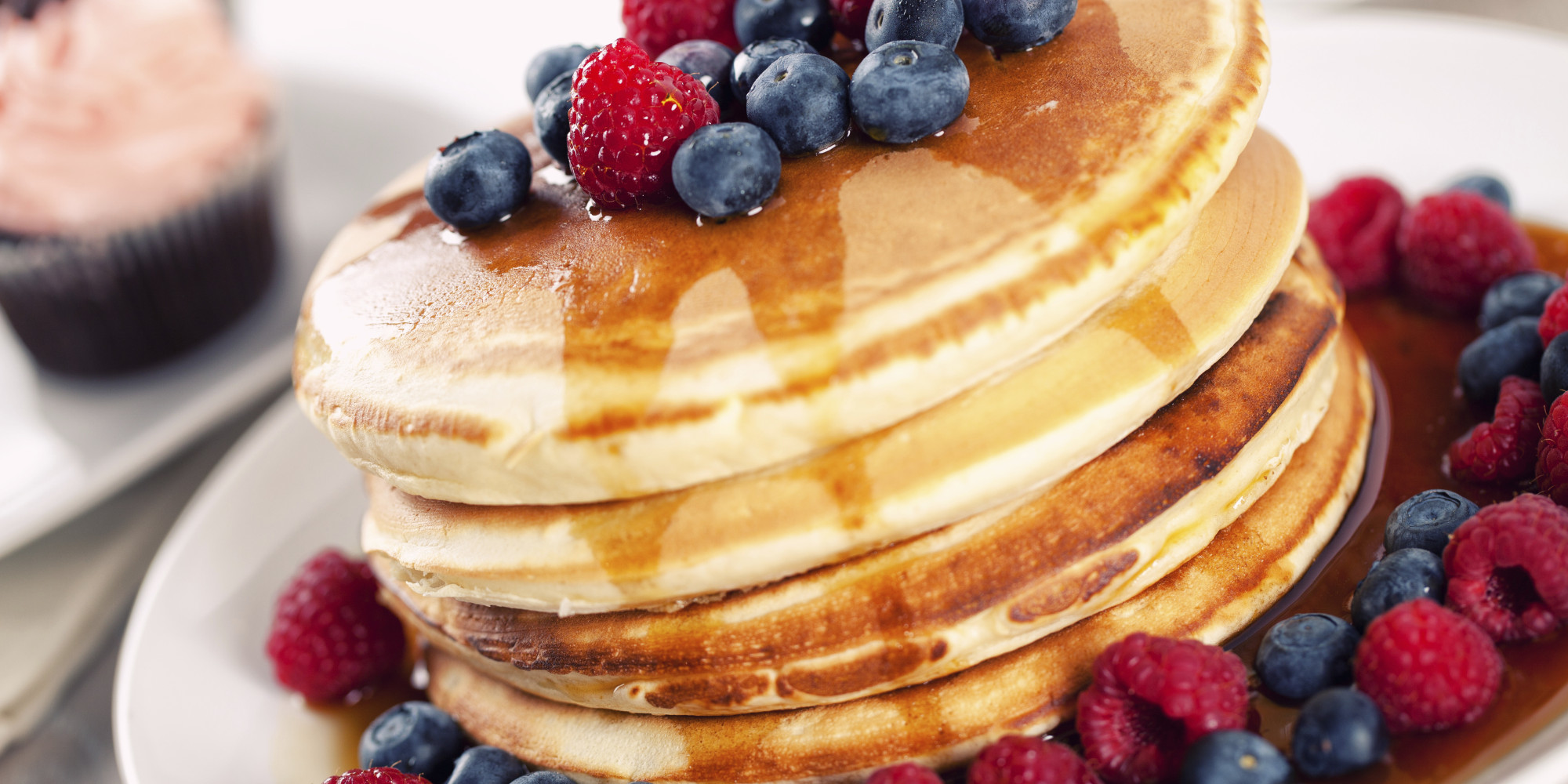 Pancake Day Recipes: Learn How To Make Both Sweet And ...