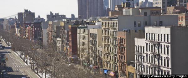 les new york