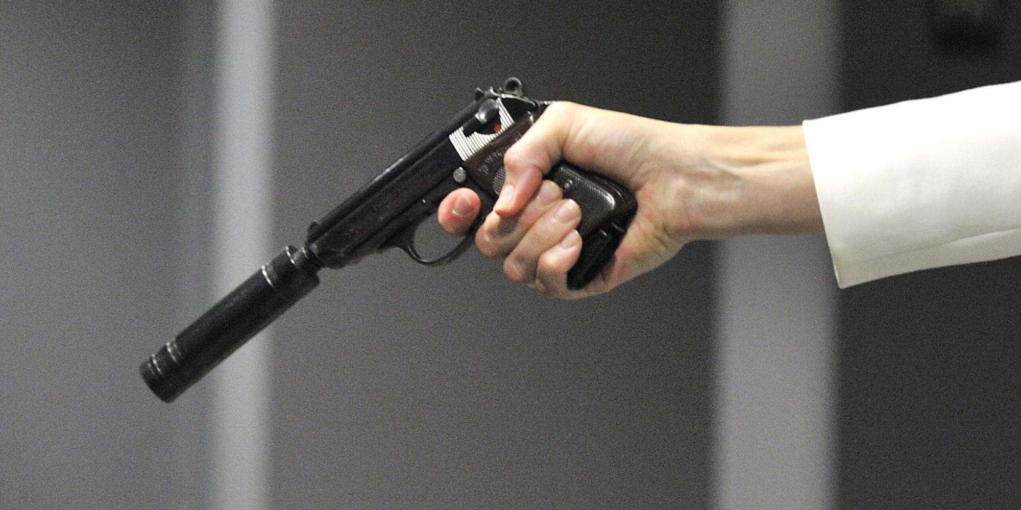 Iowa House Votes To Legalize Gun Silencers | HuffPost
