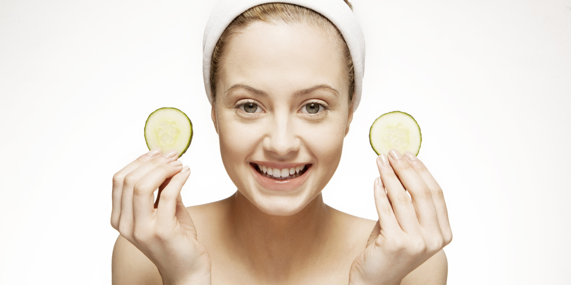 Skin Care Regimen Using Homemade Products