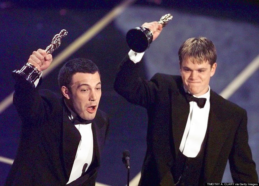 9 Unforgettable Moments In Oscar History, In Pictures ...