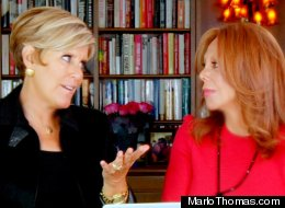 How To Prevent Yourself From Getting Ripped Off Online, From Suze Orman (VIDEO)