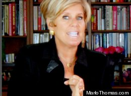 The Truth About Your Credit Score, From Suze Orman (VIDEO)