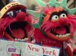 The Muppets Show Us That All NYC Needs Is A Little Tea And Music To Chill The F*@# Out