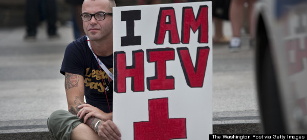 Shocking Number Of Americans Believe AIDS Could Be Punishment From God