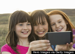 Kids, Tech and Those Shrinking Attention Spans