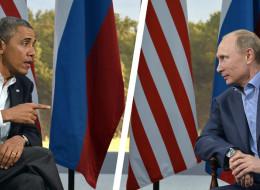 Des diplomates russes expulsés par Obama ont quitté les États-Unis