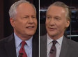 Maher To Kristol: Tea Party Was About 'A Black President'... Kristol To Maher: 'Total Bullsh*t!'