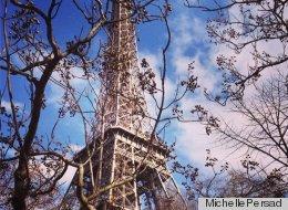 A Little Bite Of Paris