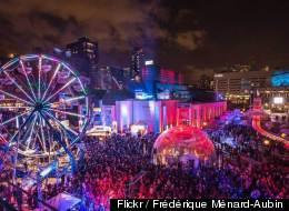 Nuit blanche à Montréal: quelques suggestions d'activités