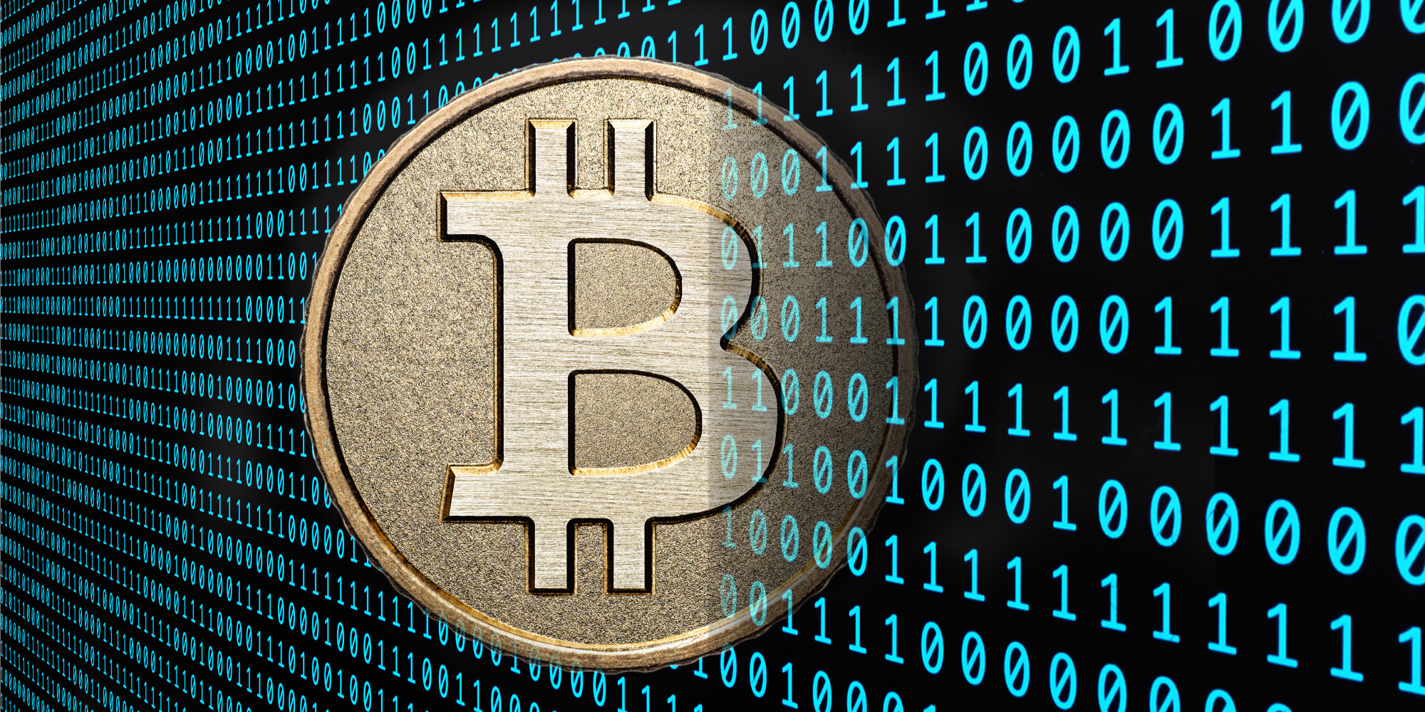 Bitcoin spalis, Bitcoin kasyklos