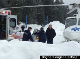 Chairlift Accident Causes Major Injuries