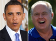 Obama Rejects Rush Limbaugh Golf Match: Rush 'Can Play With Himself'