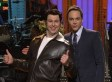 'SNL' Scorecard: Did Jim Parsons Poop His Pants On Colin Jost's First Show?