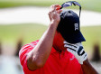 Tiger Woods Withdraws From 2014 Honda Classic During Final Round