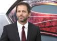 Zack Snyder Strikes Back