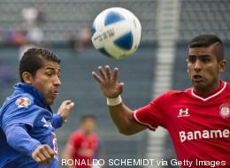 A la mitad del torneo el fútbol mexicano se tiñe de azul