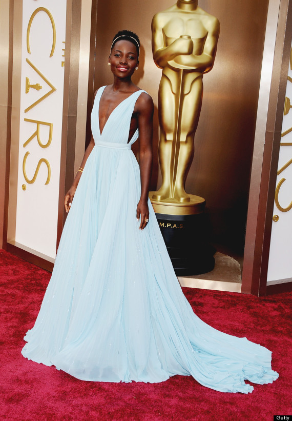 The Stars On The Oscars 2014 Best-Dressed List Are The Definition Of ...