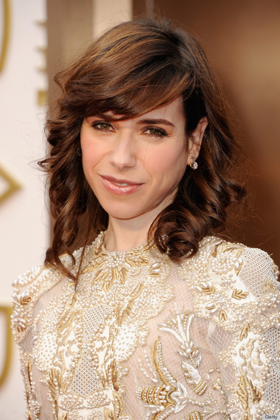 Sally Hawkins' Oscar Dress 2014 Makes Her Look Like The ...