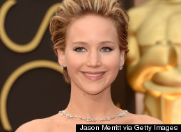 Jennifer Lawrence Tops FHM's List Of 100 Women We're Never, Ever Going To Get With