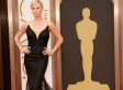 Charlize Theron's Oscar 2014 Dress Couldn't Get Anymore Perfect (PHOTOS)