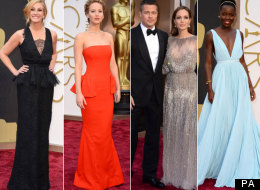 PICS: Oscars 2014 Red Carpet