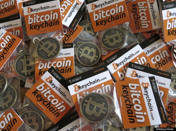 ビットコインは「通貨のインター...