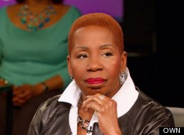 Why Iyanla Vanzant Wants Single Moms To Ditch The Guilt