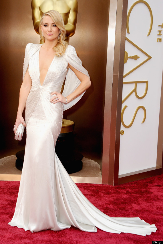 kate hudson oscar dress 2014