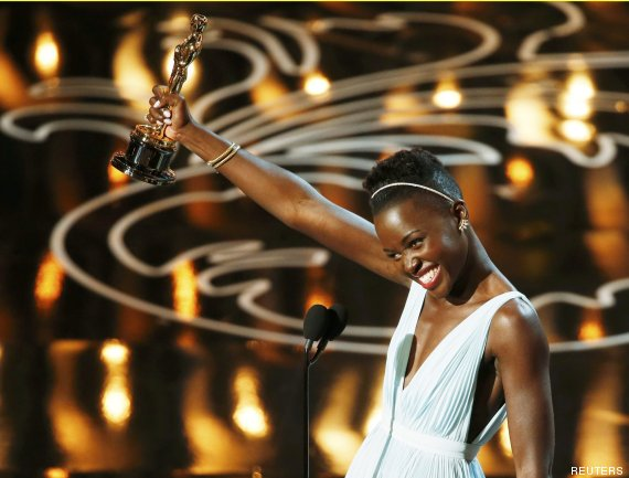 view download images  Images Lupita Nyong'o, Best Supporting Actress Oscar Winner, On Beauty And Following Your Dreams | HuffPost UK