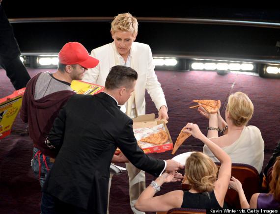 ellen pizza