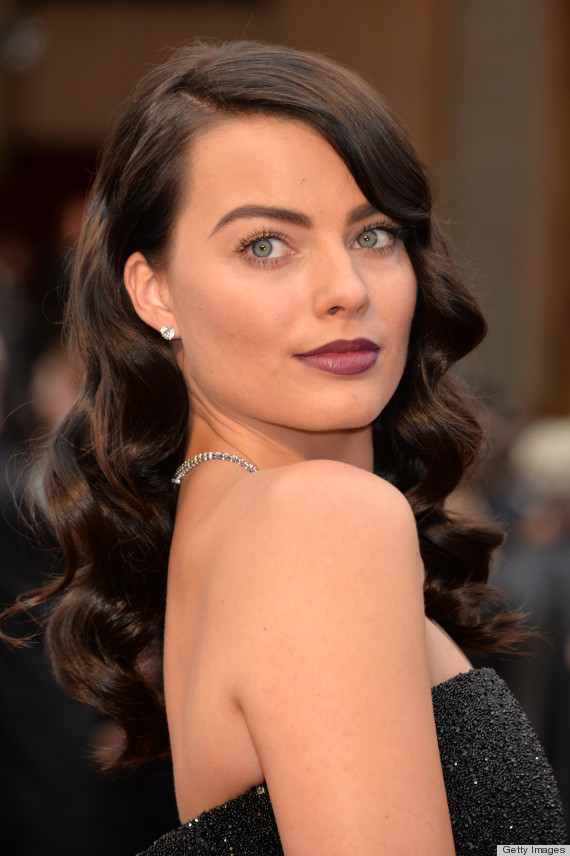 Oscars 2014 Hair And Makeup Was Full Of Many Surprises Photos Huffpost