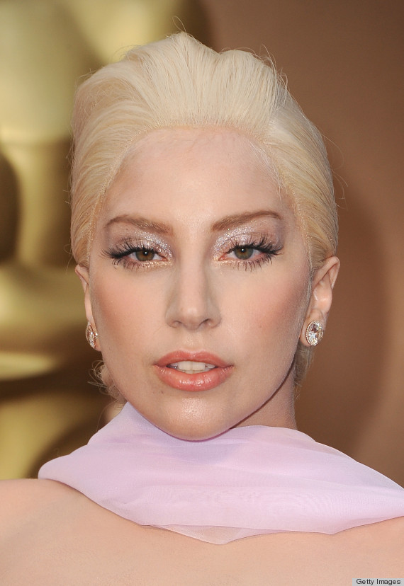 Oscars 2014 Hair And Makeup Was Full Of Many Surprises PHOTOS