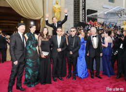 The Oscars' 12 Funniest Moments