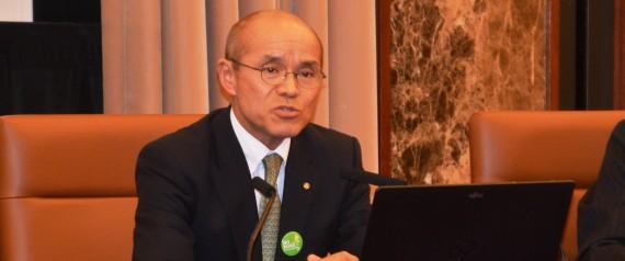 KATSUNOBU SAKURAI