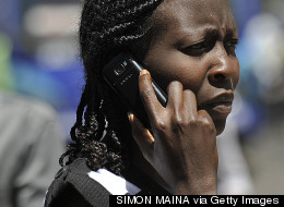 How Mobile Phone Access For Disadvantaged Women Could Save The World Billions