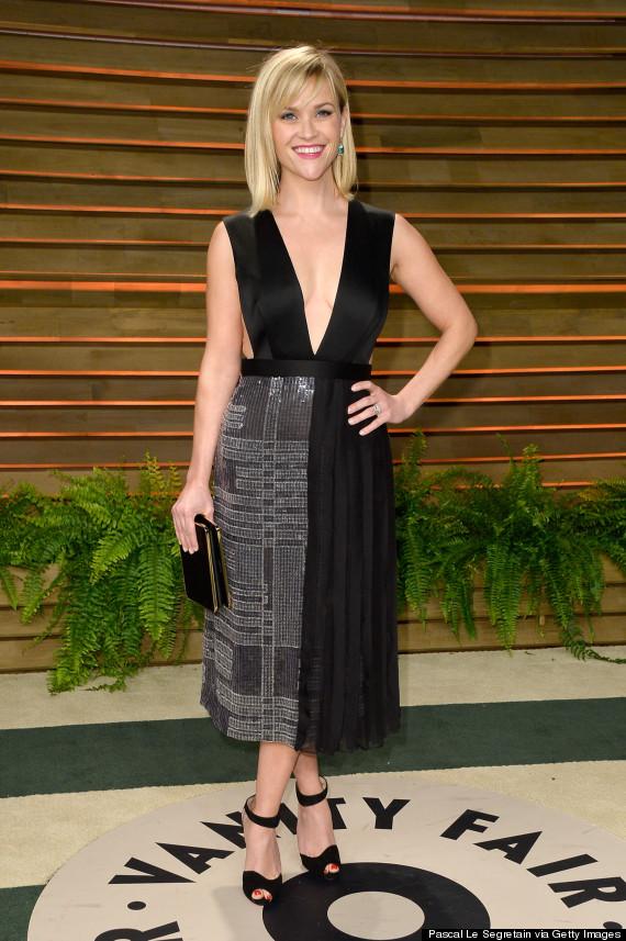 Reese Witherspoon Vanity