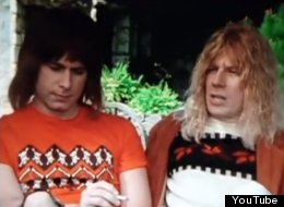 'This Is Spinal Tap' Is 30 This Week: Watch An Original 1984 Review