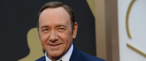 KEVIN SPACEY OSCARS