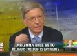 George Will, Fox News Contributor, Claims LGBT People Are 'Sore Winners'