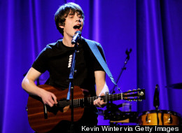 Jake Bugg Takes A Swing At American Idol