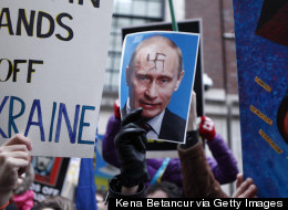 Why Putin's Attempts to Annex Crimea Would Never Fly in Canada