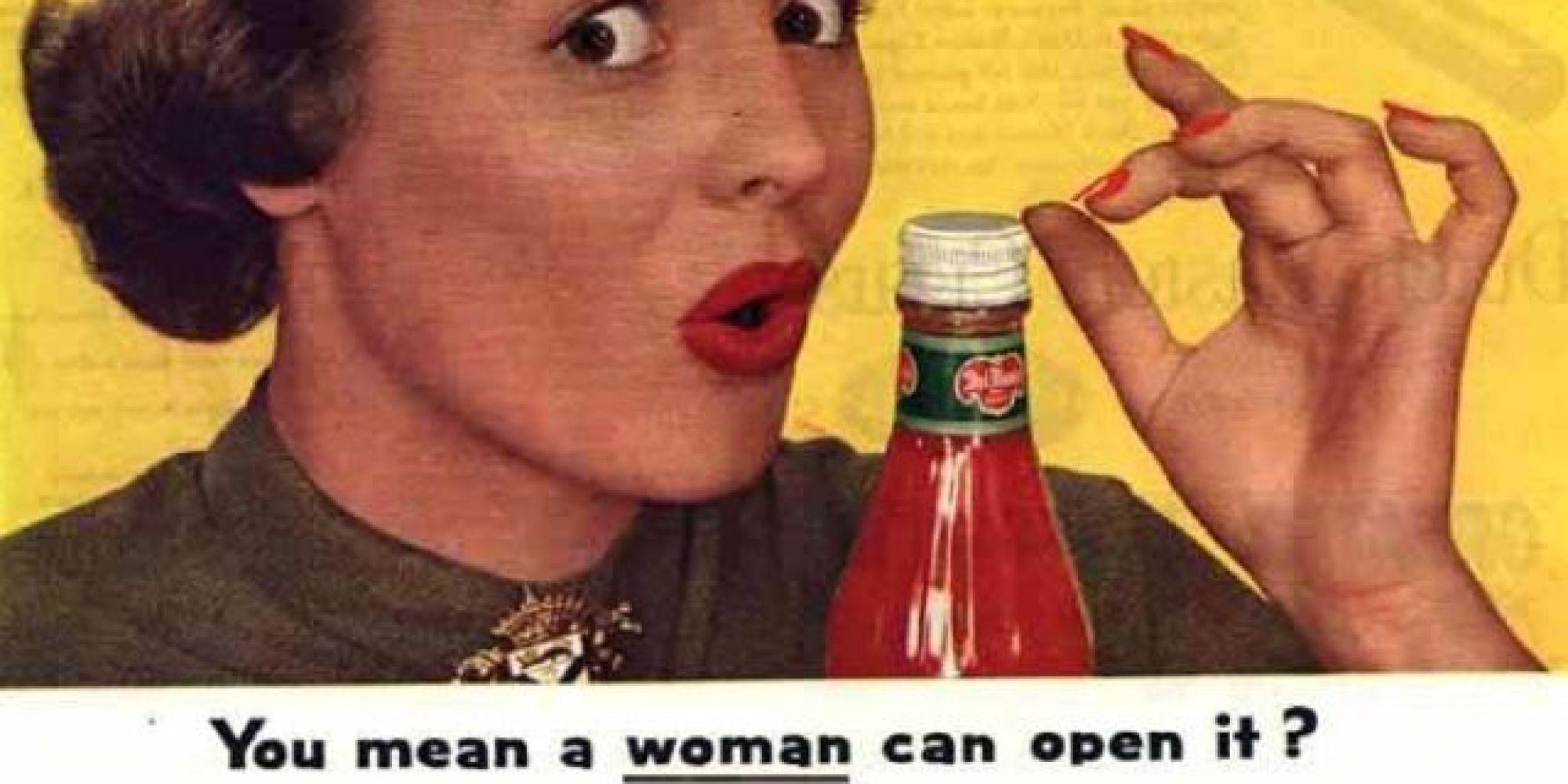 Sexism Advertisements 119