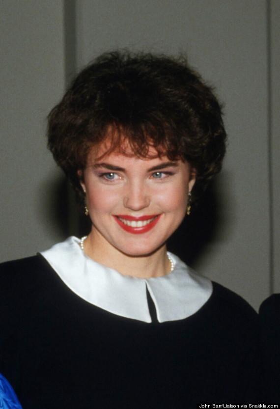 elizabeth mcgovern age