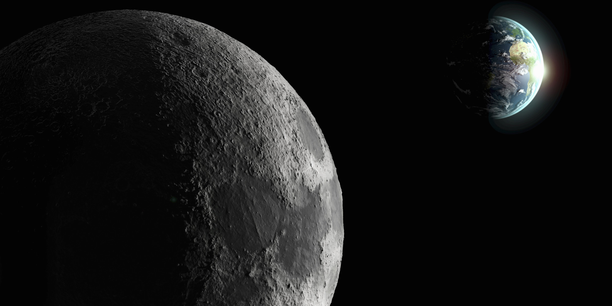 Who owns the moon lunar loophole raises legal questions for Who owns outer space