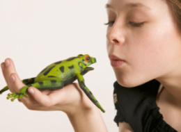Does It Matter How Many Frogs You Have Kissed?
