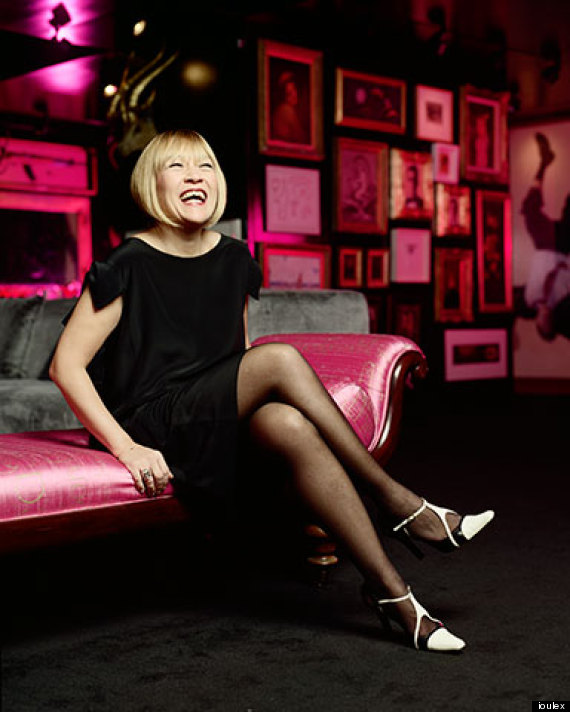 CindyGallop