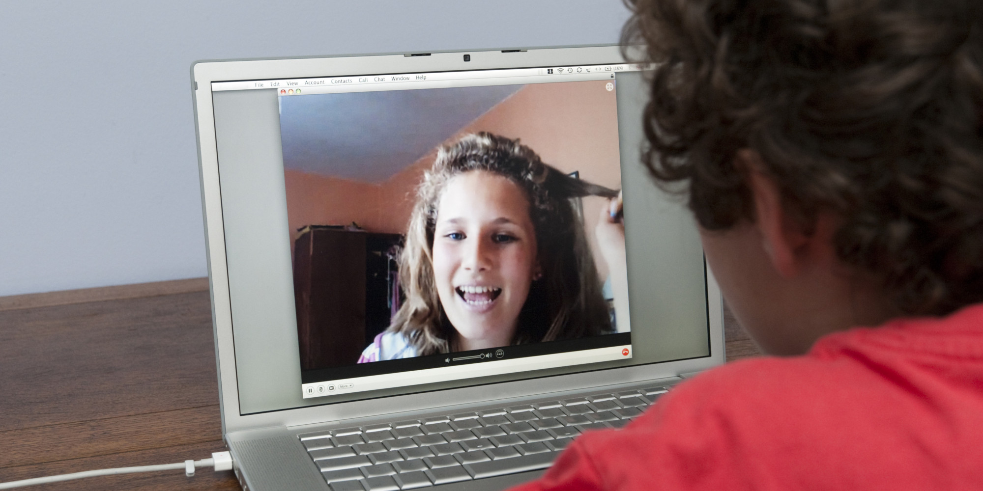 Скайп общения девушки 8 фотография
