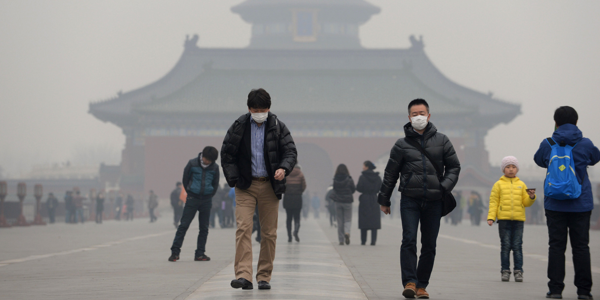 air pollution in china China and india each had 11 million air pollution-related deaths in 2015, accounting for half of the world's total air pollution deaths that year chinese leaders face the difficult choice of prioritizing either economic growth or environmental and social welfare.
